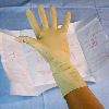 Kleartex™ Surgical Gloves PF